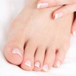 pedicure #sulechów pedicure kosmetyczny pedicure pielęgnacyjny stóp